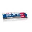 Sponser Energy Plus 40 g, jõhvikas