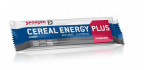 Sponser Energy Plus 40 g, j6hvikas