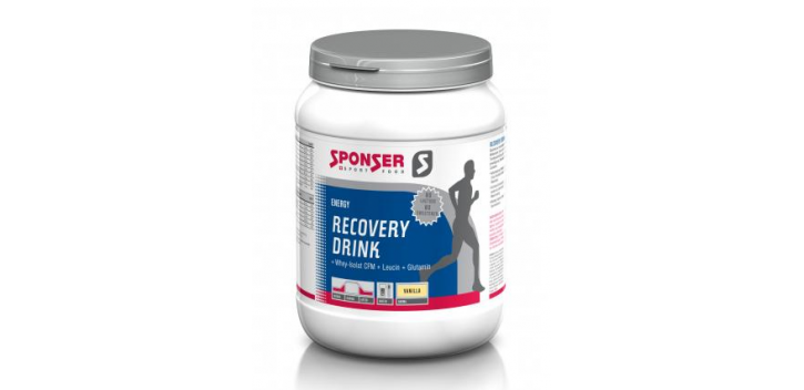 Sponser Recovery Drink 1200g