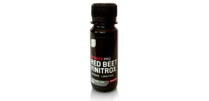 Sponser Red Beet Vinitrox