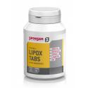 Sponser Lipox Tabs 90 tabletti