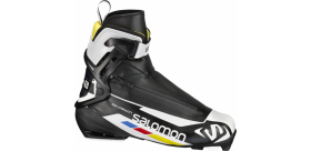 RS Carbon Skate