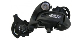Alivio 8speed tagu