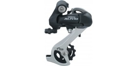 Alivio RD-M410 tagu 7speed