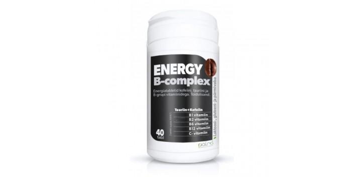 Energy B-Complex