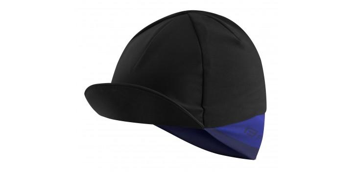 Talvine müts FORCE BRISK nokaga, must/sinine