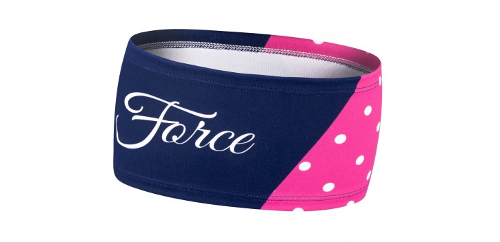 Peapael  FORCE POINTS, roosa/sinine