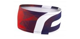 Peapael  FORCE FIT sport, sinine/punane, UNI