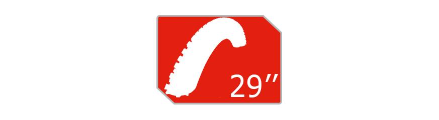 29'' Hardtail