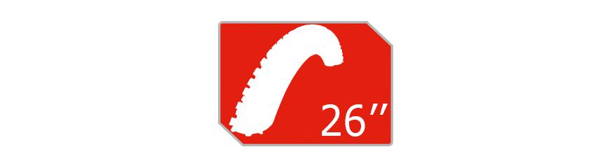 26'' rattad